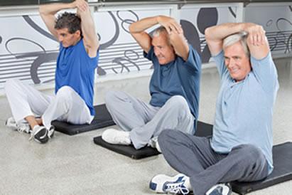 Mit der Feldenkrais-Lernmethode die eigenen Körperbewegungen verstehen