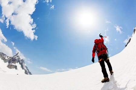 Achten Sie auch im Winter auf Sonnenschutz mit Sonnencreme