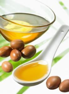 Arganöl stammt ursprünglich aus Marokko