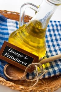 Omega-3- und Omega-6-Fettsäuren liefern uns wertvolle Stoffe
