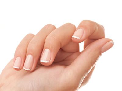 Gepflegte Fingernägel sind unsere Visitenkarte.